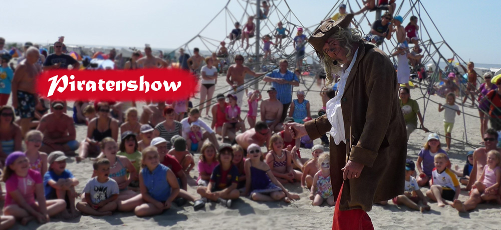 Piratenshow